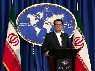 گام سوم را بعد از 60 روز برمی داریم / احتمال سفر مشاور دیپلماتیک مکرون به ایران