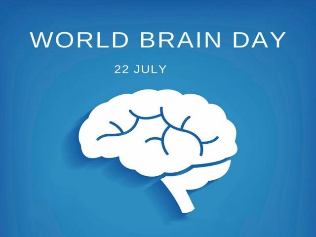 22 جولای ، روز جهانی مغز