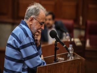 حکم پرونده محمد علی نجفی سه شنبه اعلام می شود / قصاص دور از ذهن نیست