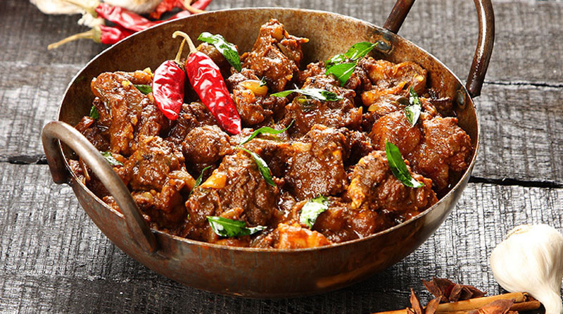 چیکن تیکه ماسالا   Chicken Tikka Masala