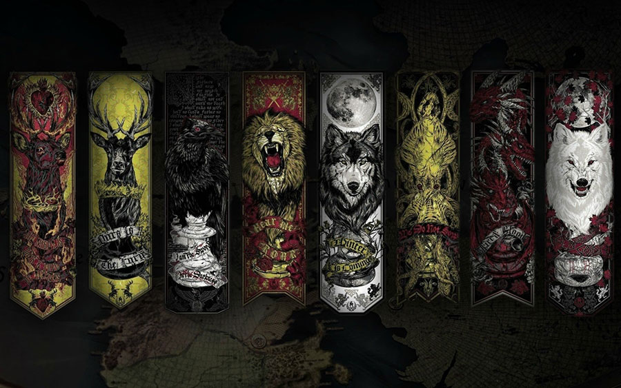 نقد سریال تاج و تخت game of thrones review