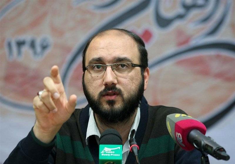 آیا علی فروغی رئیس بعدی صدا و سیما است - Is Ali Foroughi the next head of IRIB