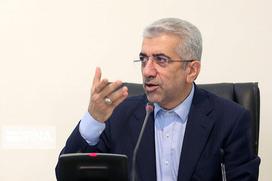 ساعت کار ادارات تهران تغییر نمیکند - Minister of Energy announced that the working hours of the offices of Tehran will not change