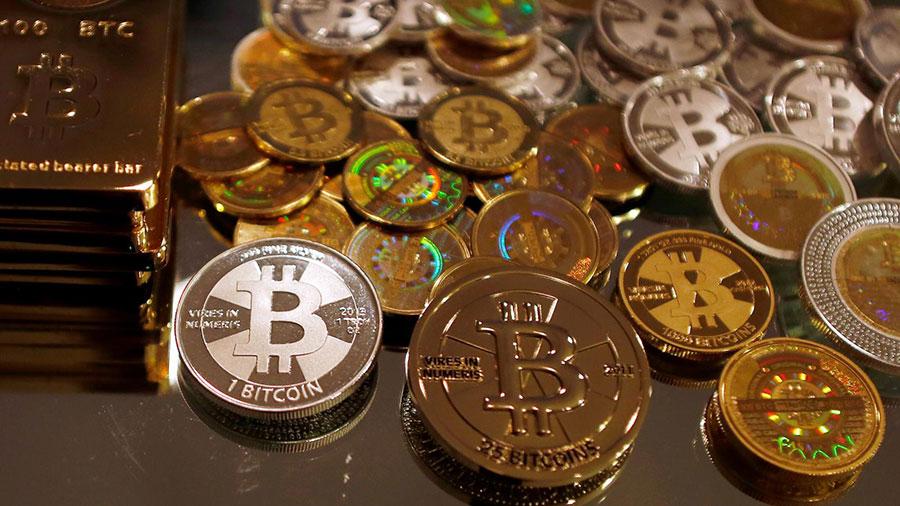 اوج گیری دوباره ارزش بیت کوین - The rise of Bitcoin