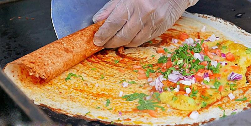 نان هندی   Naan