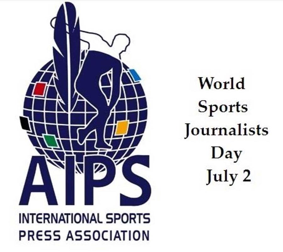 روز جهانی خبرنگاران ورزشی - world sports journalist day