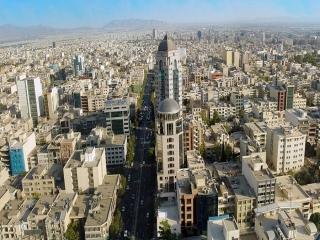 موج گرانی مسکن در اطراف تهران