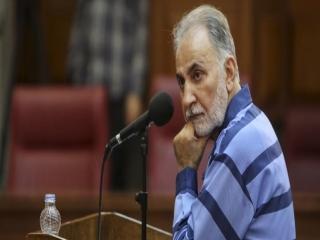 حبس 3 تا 10 سال برای نجفی در انتظار رأی دیوان عالی
