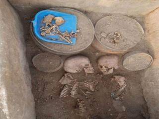 آیا کشف قبر رومئو و ژولیت واقعیت دارد