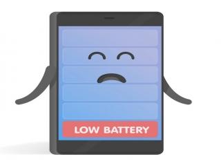 6 روش برای نجات جان باتری گوشی هوشمند