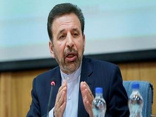 واکنش محمود واعظی به تحریم ظریف
