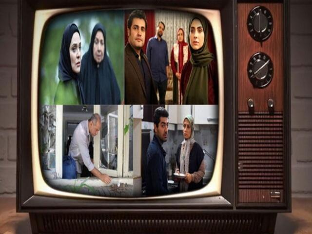 سریالهای محرمی تلویزیون از شبکه های مختلف سیما مشخص شدند