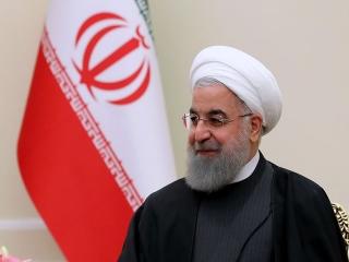 رئیس جمهور عید سعید قربان را به سران کشورهای اسلامی تبریک گفت