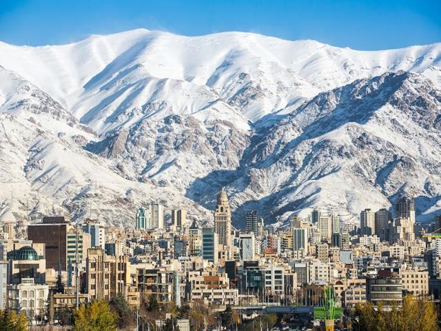 حذف نام تهران از فهرست امن ترین شهرهای جهان