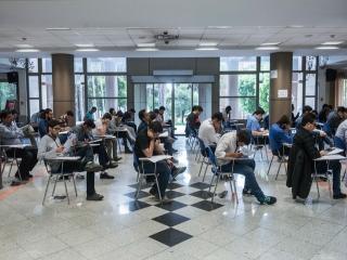 آزمون استخدامی آموزش و پرورش یک ماه به تعویق افتاد