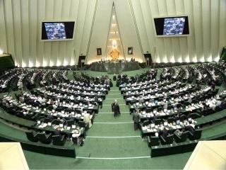 زمان جلسات علنی مجلس در هفته آینده تغییر کرد