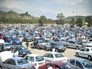 خودرو 2 تا 8 میلیون تومان ارزان شد