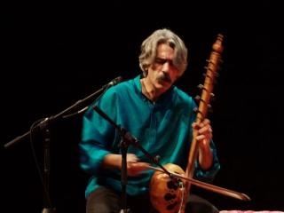 تبریک مدیر کل دفتر موسیقی وزارت ارشاد به کیهان کلهر