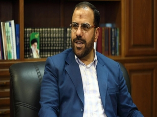 حسینعلی امیری : قانون تشکیل وزارت میراث فرهنگی هنوز به دولت ابلاغ نشده است
