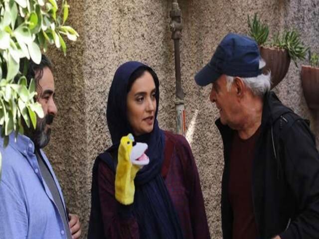 سیروس گرجستانی : سینمای امروز ما بساز و بفروش است