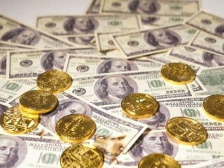 دلایل کاهش نرخ دلار و سکه