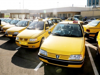 بهترین تاکسی سرویس در تهران