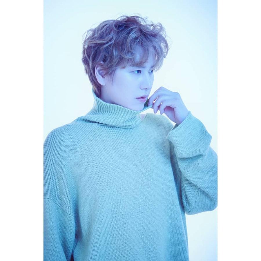 چو کیوهیون-Kyuhyun