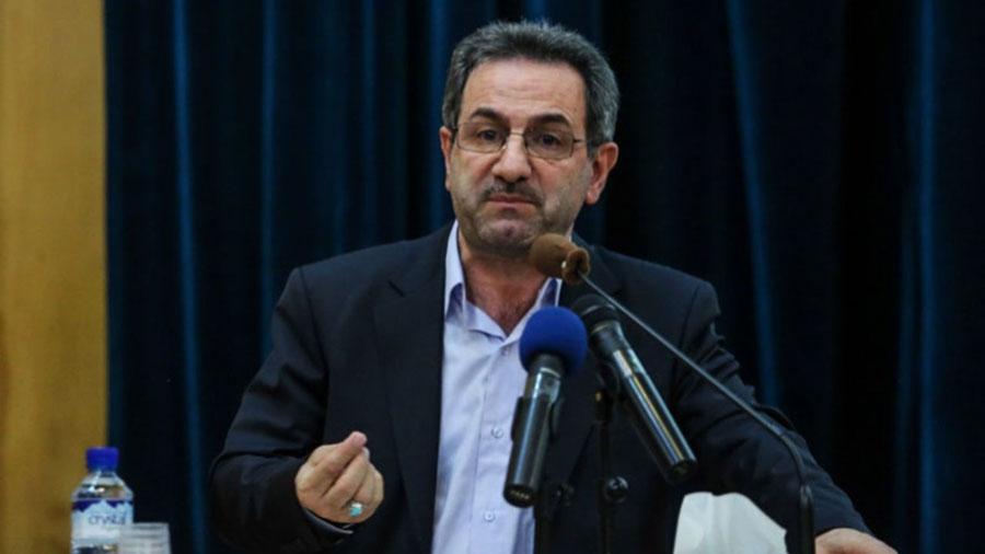یک میلیون تبعه غیر رسمی در تهران سکونت دارند - One million unofficial residents reside in Tehran