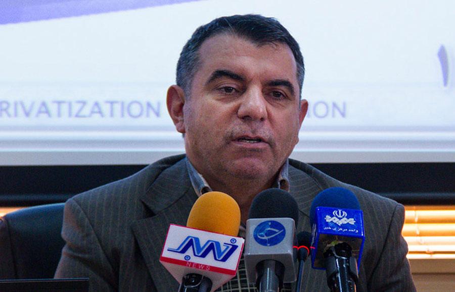 با استعفای پوری حسینی موافقت شد - Porihoseini's resignation was accepted