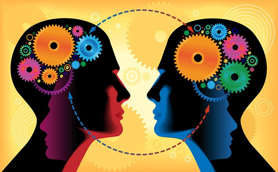 روانشناسی احساسات و روابط - Psychology of emotions and relationships -آسمونی