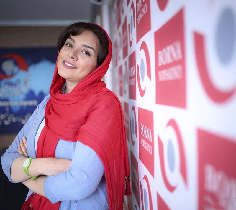 حادثه شدید رانندگی برای بازیگر سریال نون خ - Severe driving accident for Noon Kh actress