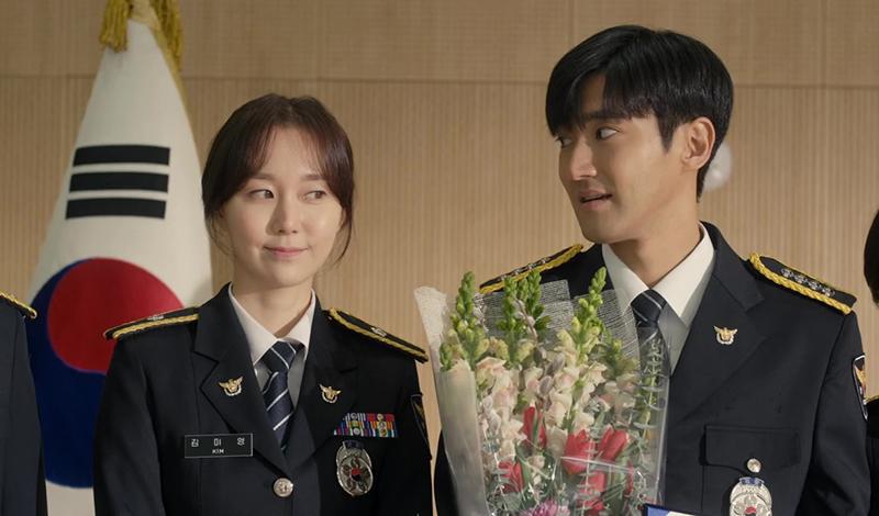 چوی شیوون در سریال همشهریان من (2019)