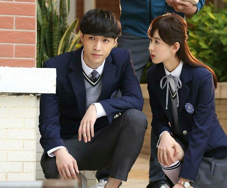 لی در سریال Operation Love
