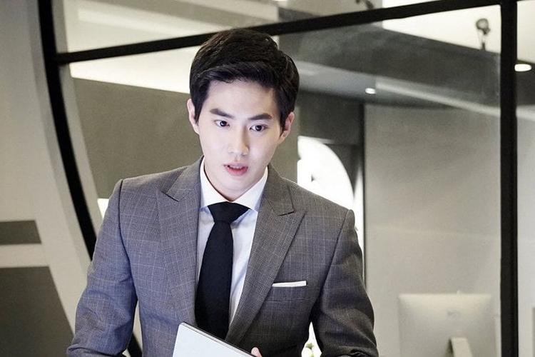 سوهو در سریال Rich Man