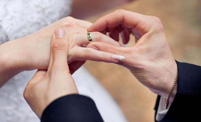 راهنمای خرید انگشتر جواهر