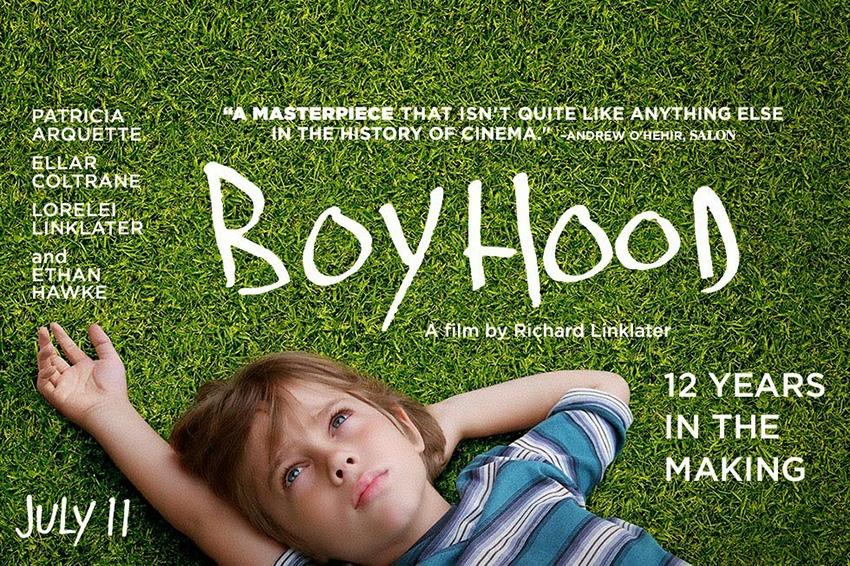 فیلم پسرانگی اثر ریچارد لینکلیتر