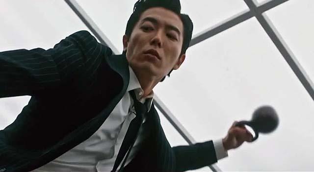 کیم جه ووک در سریال صدا