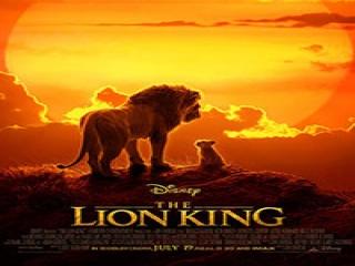 معرفی فیلم (2019) The Lion King