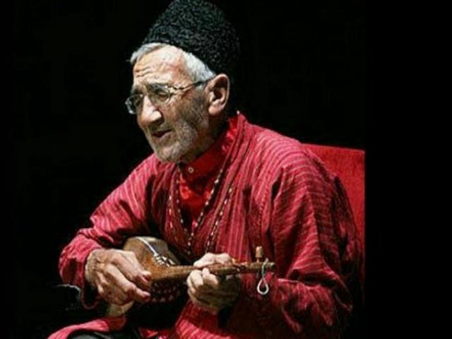 استاد «آی محمد یوسفی» درگذشت