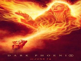 معرفی فیلم (2019) Dark Phoenix