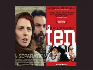 آثار فرهادی و کیارستمی در فهرست 100 فیلم برتر قرن 21