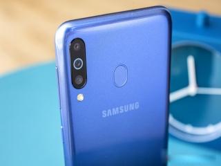 مشخصات کلیدی Samsung Galaxy M30s