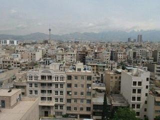 ارزان شدن دوباره مسکن در تهران