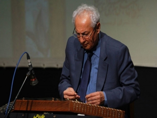 ناگفتههای تاریخ موسیقی ایران به قلم میلاد کیایی