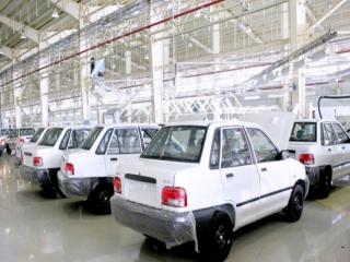 گامی برای ارتقای کیفیت تولید خودرو