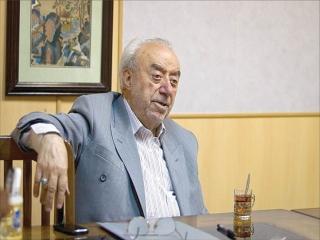پیام تسلیت رئیس مجلس به مناسبت درگذشت اسدالله عسگراولادی
