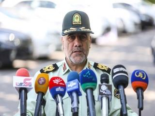 رئیس پلیس پایتخت : هیچ برنامهای برای حضور زنان در ورزشگاهها وجود ندارد