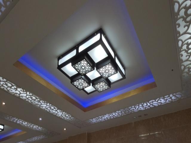 لوستر سقفی | بهترین تولیدی لوستر سقفی