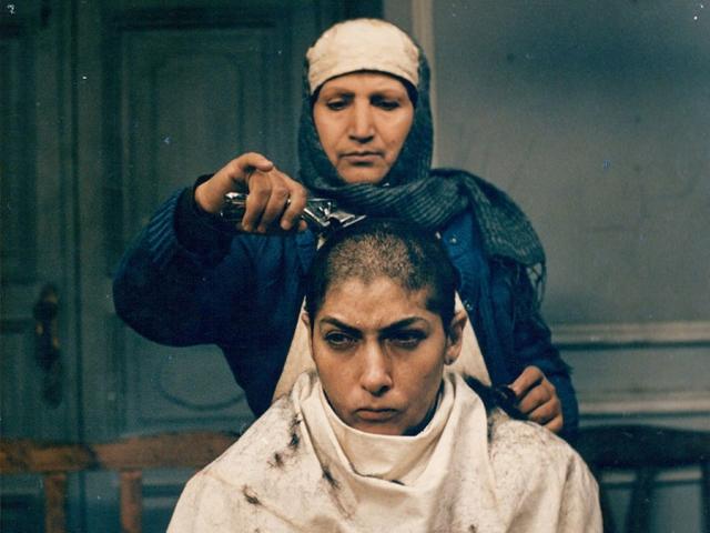 نگاهی به كارنامه بازیگری فريماه فرجامی به مناسبت نكوداشت وی در خانه سينما