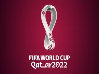 از لوگوی جام جهانی 2022 قطر پرده برداری شد